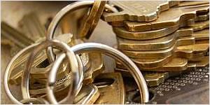 賃貸物件の退去立会代理・鍵の返納等